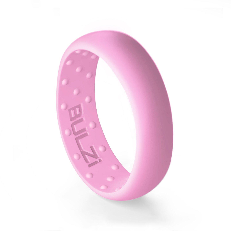 BULZi - Massaging Comfort Fit Silicone Wedding Ring - #1 Most ...