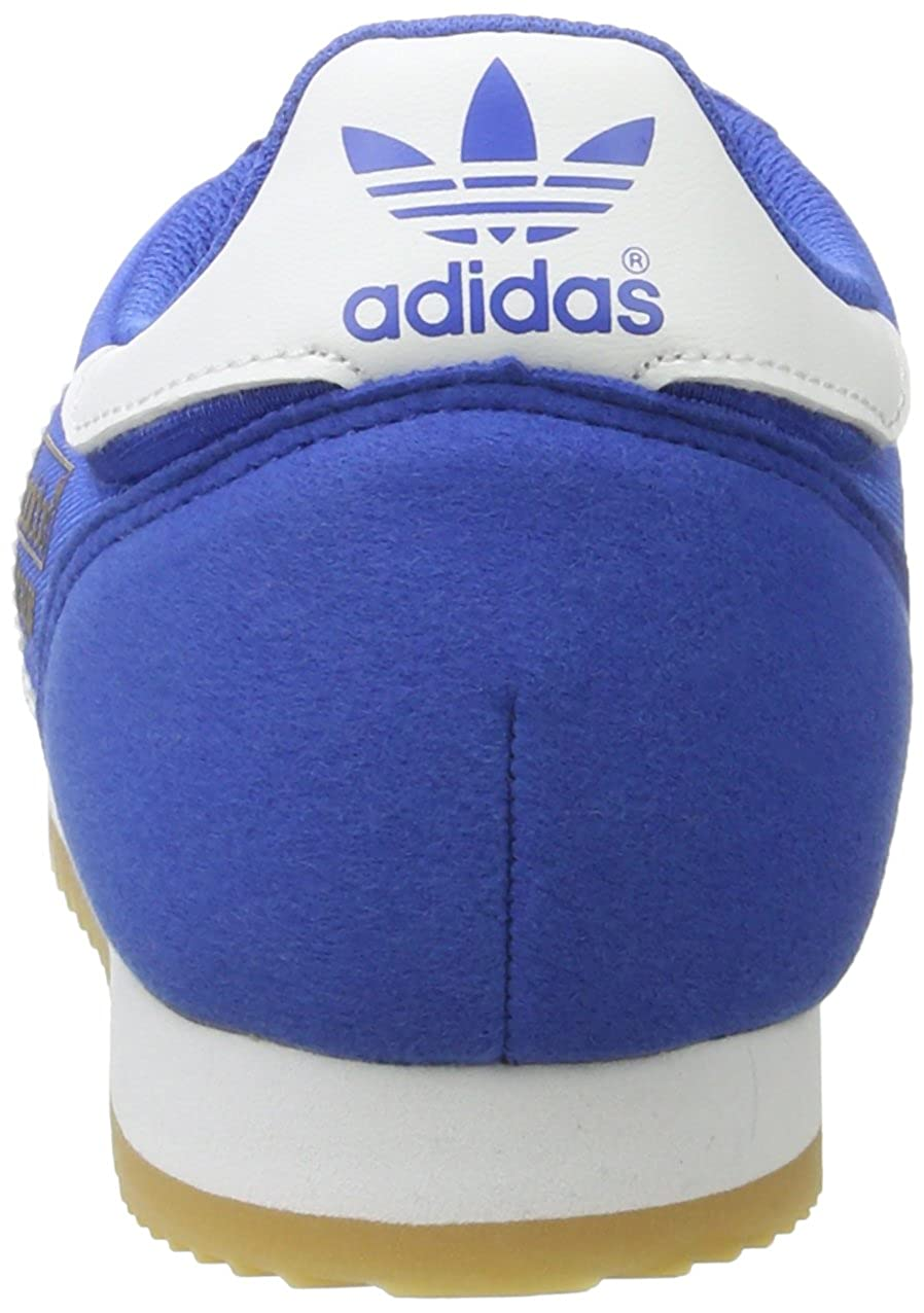 on sale d3556 1a396 Adidas Dragon Og Sneakers Basses, Homme  Amazon.fr  Chaussures et Sacs
