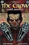 Crow Wild Justice #3
