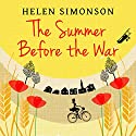 The Summer Before the War Audiobook by Helen Simonson Narrated by Lucy Scott