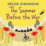 The Summer Before the War | Helen Simonson