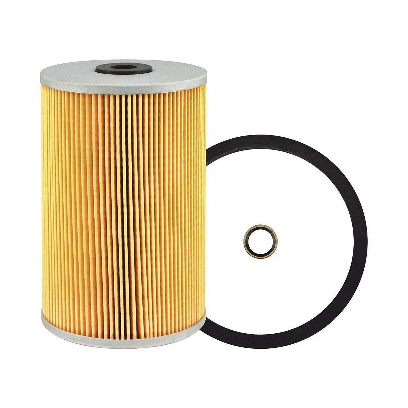 Baldwin Filters PF7583 Heavy Duty Fuel Filter 5-9//16 x 3-19//32 x 5-9//16 In