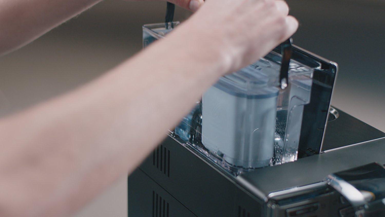 Philips CA6903/10 Filtro de Agua Aquaclean para Máquinas de Café ...