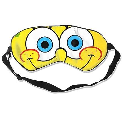 Amazoncom Zgqsbd Sleeping Mask Silk Shading Eye Mask Fashion