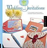 The Artful Bride: Wedding Invitations