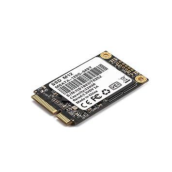 Unidad de Disco Duro SSD-MSATA de 128 GB y 6 GB para computadoras ...