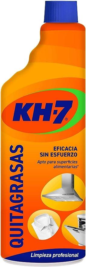 Kh-7 - Quitagrasas Recambio 750 ml: Amazon.es: Belleza