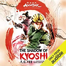 Avatar: The Last Airbender: The Shadow of Kyoshi: The Kyoshi Novels, Book 2