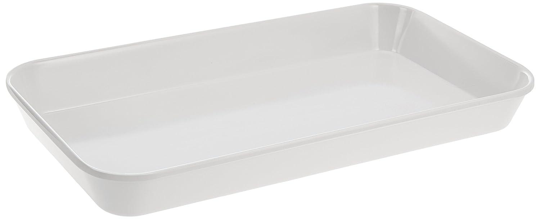 neoLab 2-3845 Instrument Tray, Melamine, 29 cm x 16 cm x 3 cm 29cm x 16cm x 3cm