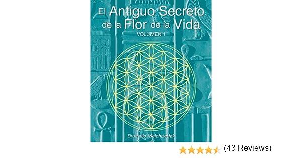 El Antiguo Secreto de la Flor de la Vida, Volumen I eBook: Melchizedek, Drunvalo: Amazon.es: Tienda Kindle