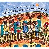 Putumayo New Orleans Playground