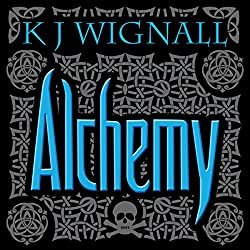 Alchemy: Mercian Trilogy, Book 2