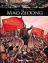 Ils ont fait l'Histoire : Mao Zedong par Morvan