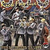 Live 91: The Dixieland We Lo