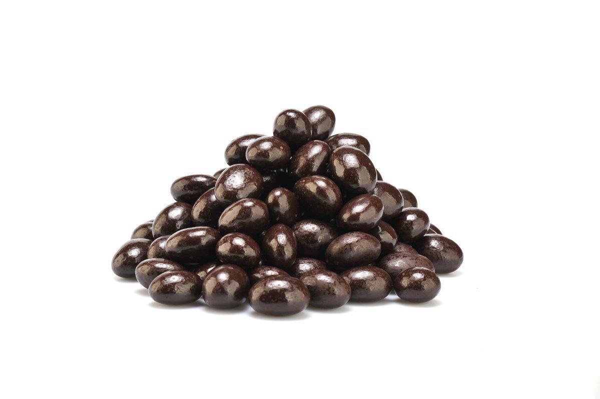Amazon.com : Caffe' Sant'Eustachio Chocolate Covered Coffee Beans ...