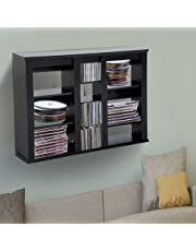 Awesome Media Storage Cabinet With Doors Decoration Ideas