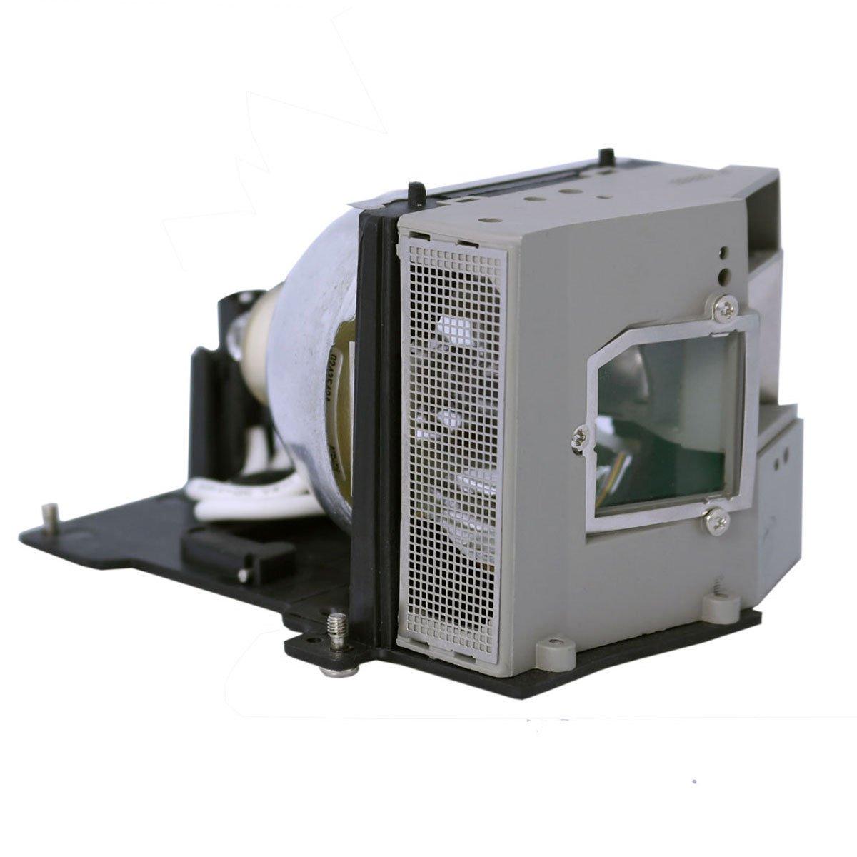 Supermait BL-FP300A / SP.85Y01G.C01 プロジェクター交換用ランプ 純正OEMバルブ + 汎用ハウジング 180日間安心保証つき 適用機種: EP780 / EP781 / TX780 対応   B078TZ7VSL