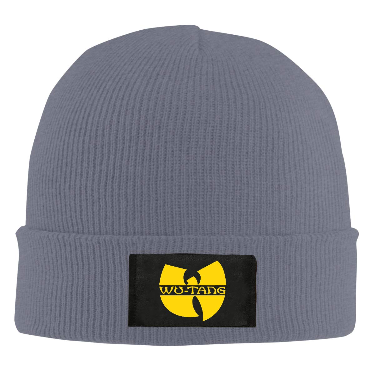66d2cac8a Unisex Skull Cap Beanie Cap - Wu Tang Clan Poker at Amazon Men's ...