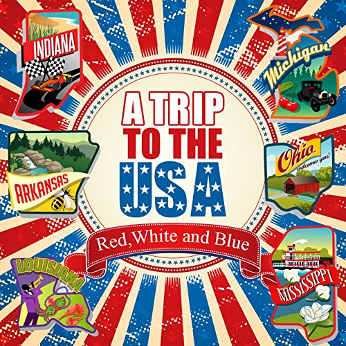 A Trip to the USA [Clean]