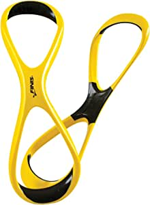Finis Adult Forearm Fulcrum Tool,Yellow,Junior