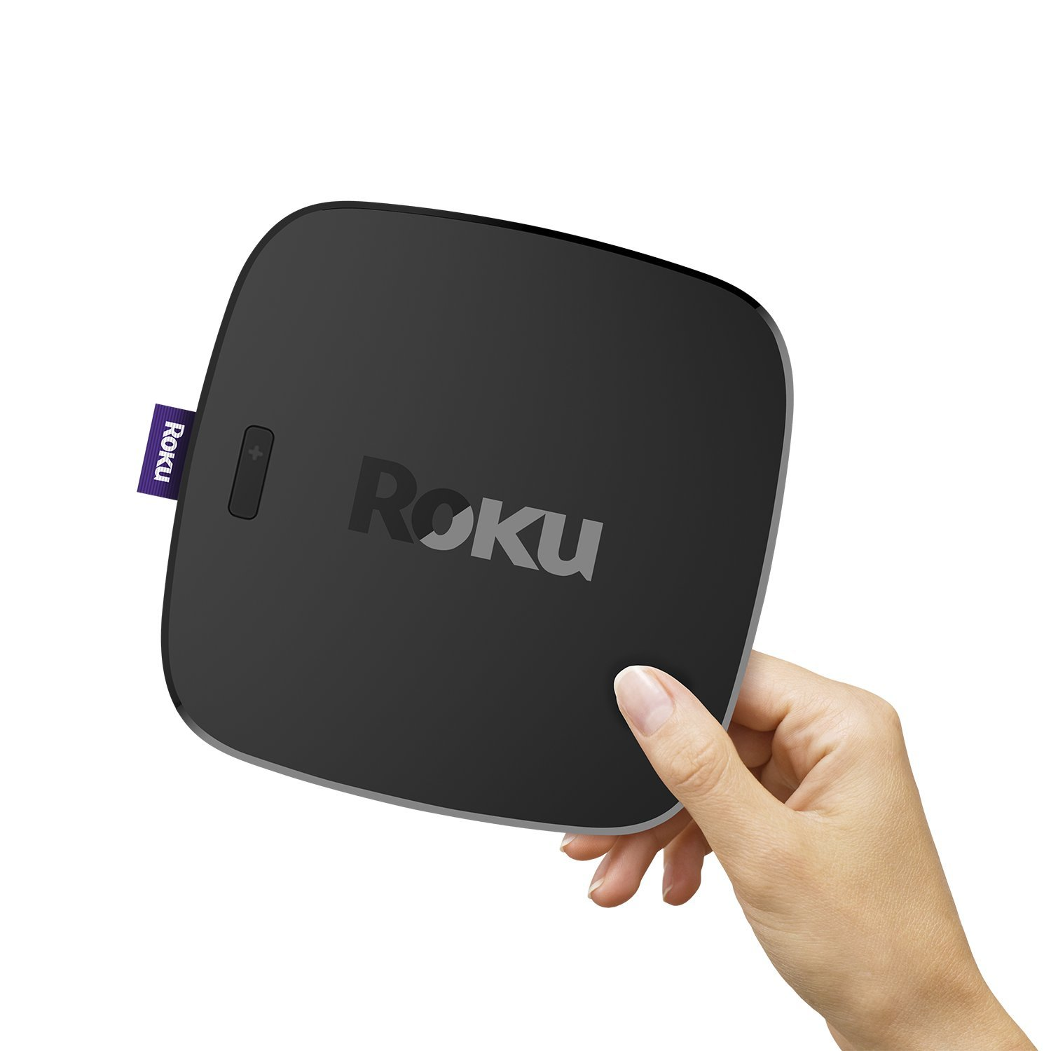 Roku Ultra | 4K/HDR/HD Streaming Player with Enhanced Remote (Voice, Remote Finder, Headphone Jack, TV Power and Volume), Ethernet, MicroSD and USB by Roku (Image #3)
