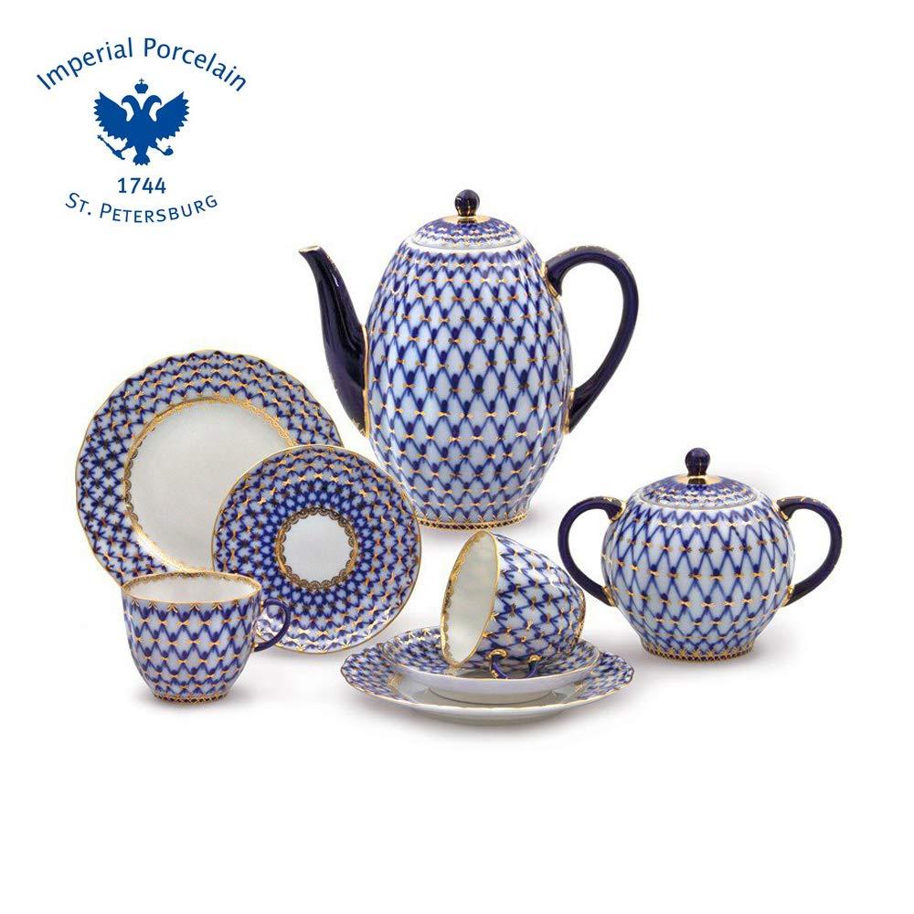 Imperial / Lomonosov Porcelain