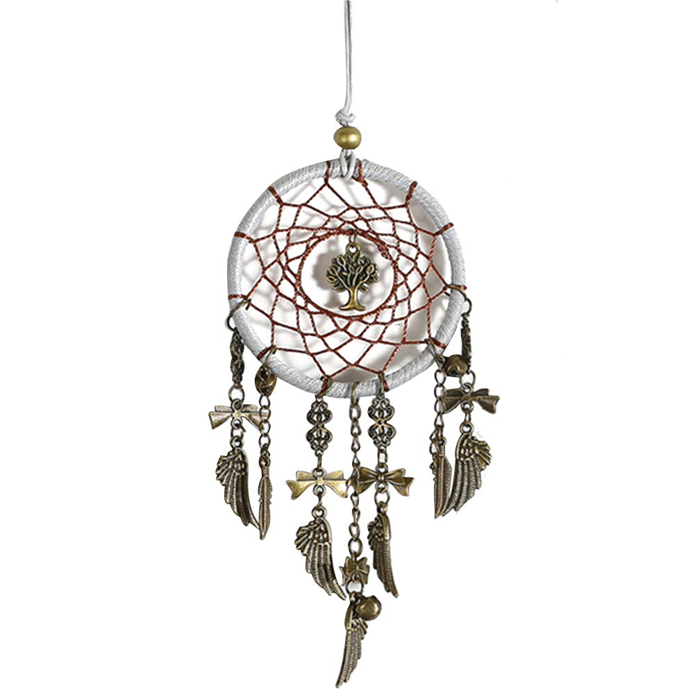 Yonger Dream Catcher Home Decoration Car Decoration Bohemian Hanging Jewelry