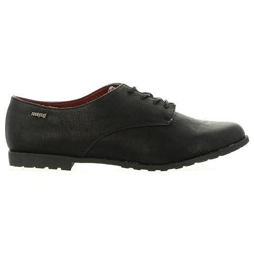 Bailarinas Mujer Mustang 52653 Color Negro Talla 36: Amazon.es: Zapatos y complementos