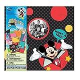 Disney Vacation Scrapbook Kit 12''X12'' 1 pcs sku# 1172381MA