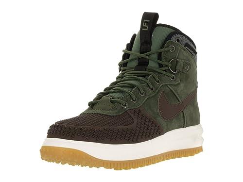 Nike Lunar Force 1 Duckboot, Zapatillas de Baloncesto para Hombre: Amazon.es: Zapatos y complementos