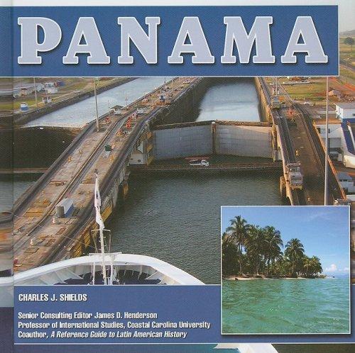 Download Panama (Central America Today) pdf epub
