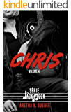 Chris (Jack Rock Livro 4)