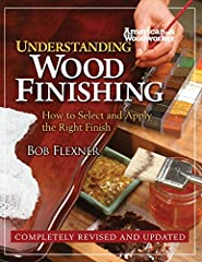 Take the mystery out of wood finishing! Inside you will find: The latest technical updates on materials and techniques—from spray guns to French polishing Detailed instructions and explanations that take the mystery out of the science More th...