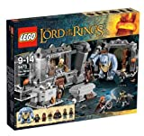 Lego Lord of The Rings Hobbit The Mines of Moria