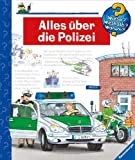 img - for Wieso? Weshalb? Warum? Alles  ber die Polizei. ( Ab 4 J.). book / textbook / text book