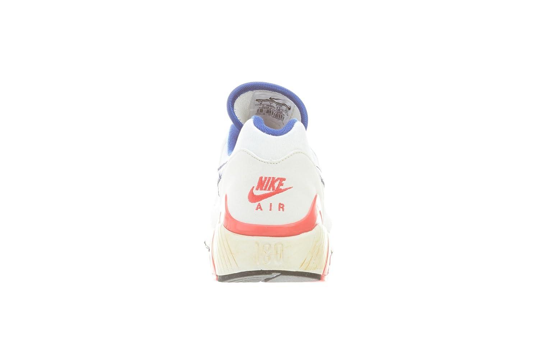 Nike AIR MAX 180 OG Style: 559604 146 Size: 7.5 M US: Amazon