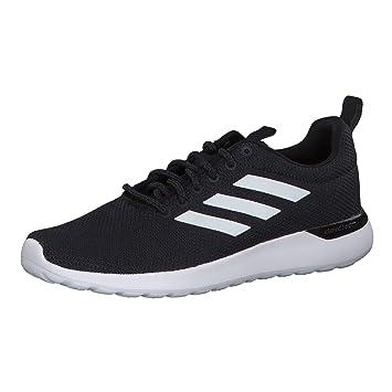 adidas Core Lite Racer Herren Sneaker Schwarz Schuhe, Größe