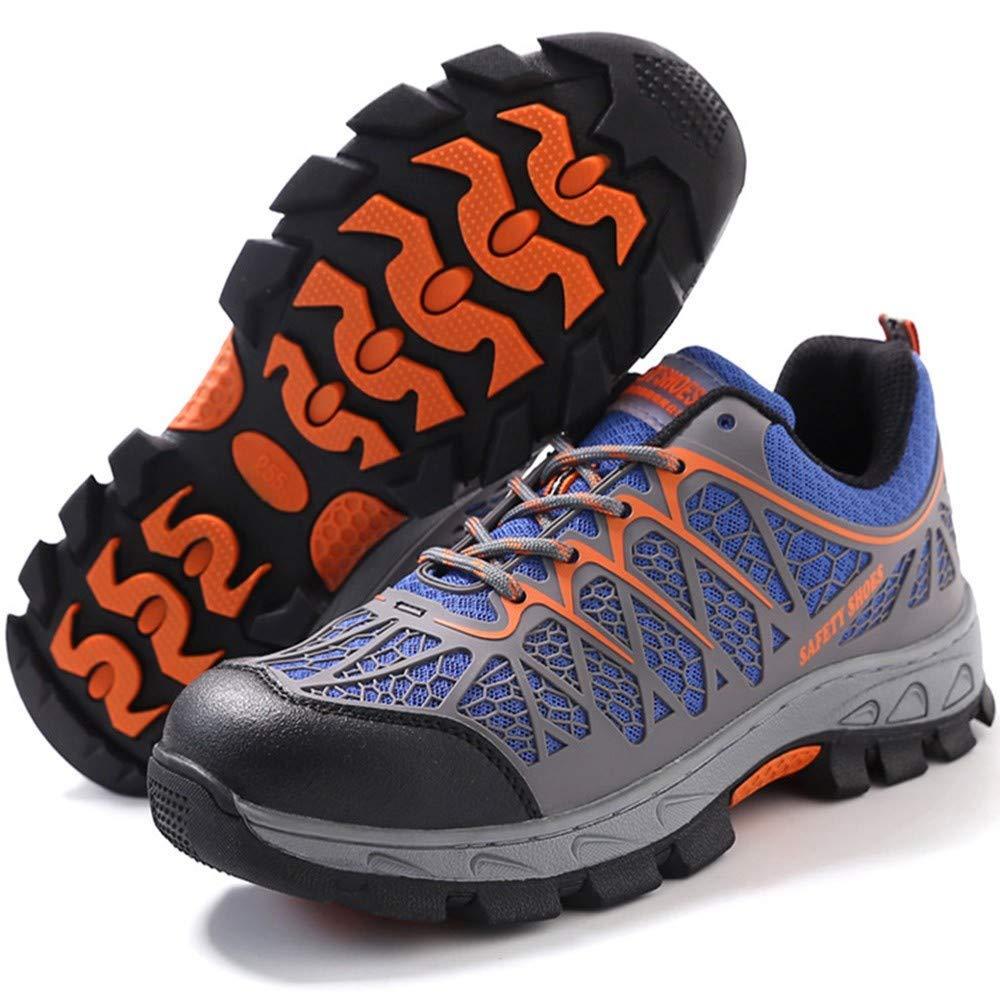 DSX Scarpe da Trekking Scarpe da Trekking Scarpe da Campeggio Campeggio Campeggio Impermeabili per Uomo Scarpe da Arrampicata da Uomo, Scarpe da Trekking, 10.5UK bf6434