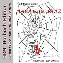 Sarah im Netz