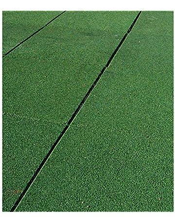 BONERVA Pavimento Infantil En Losetas Verdes 20 Mm (50X50 Cm)