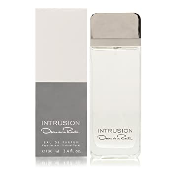 Intrusion By Oscar De La Renta Eau De Parfum Spray 3.3 Oz