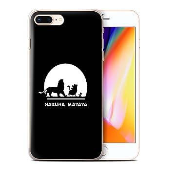 coque hakuna matata iphone 8 plus
