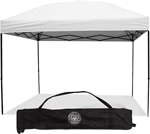 Punchau Pop Up Canopy Tent 10 x 10 Feet