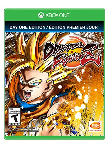 Dragon Ball FighterZ - Xbox One [Digital Code] by Bandai