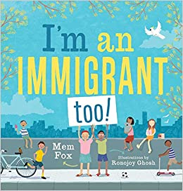 Image result for i'm an immigrant too