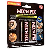 MixNFix The Original Powerful Bonding Putty-AS SEEN ON TV