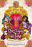 ever after high once upon a time pdf