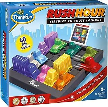 """Résultat de recherche d'images pour """"jeu embouteillage rush hour"""""""
