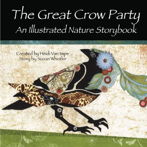 Download The Great Crow Party ebook
