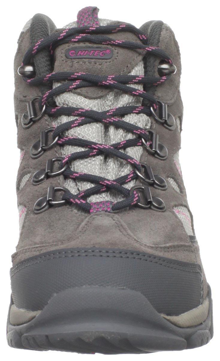 Hi-Tec Kid's Redondo Trail Boots,Gray,7 M Big Kid by Hi-Tec (Image #4)